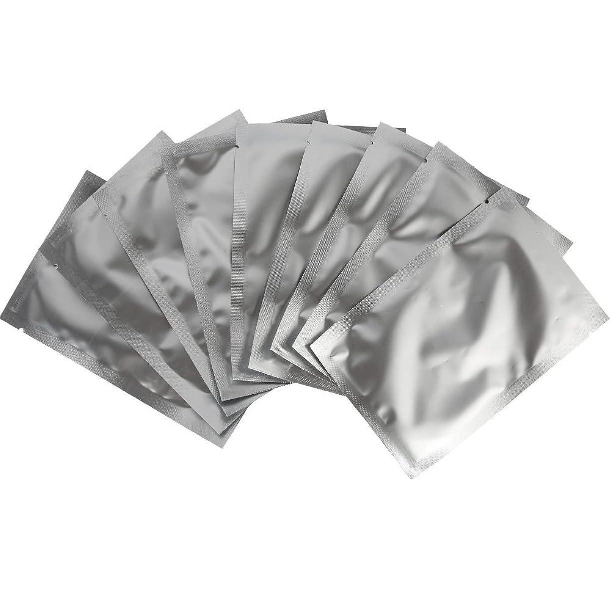 維持する小さな多くの危険がある状況10PCSしわパッチ、抗しわ抗フェイスマスクパッチライン保湿肌修理粘着パッド
