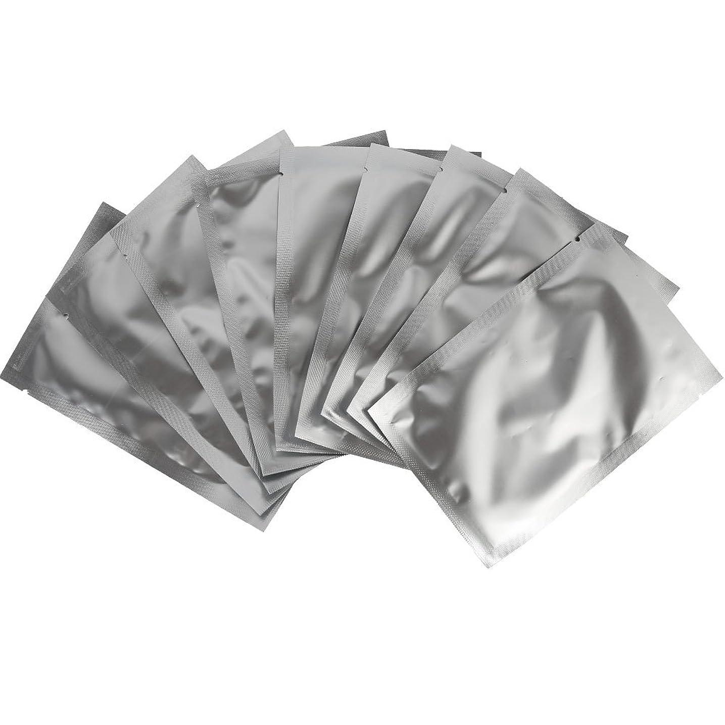 ハグあたたかい説明的10PCSしわパッチ、抗しわ抗フェイスマスクパッチライン保湿肌修理粘着パッド