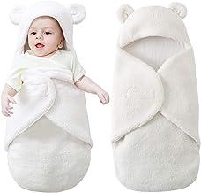 Yinuoday Manta con capucha para recién nacidos con capucha