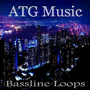 Bassline Loops Collection