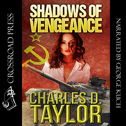 Shadows of Vengeance cover art