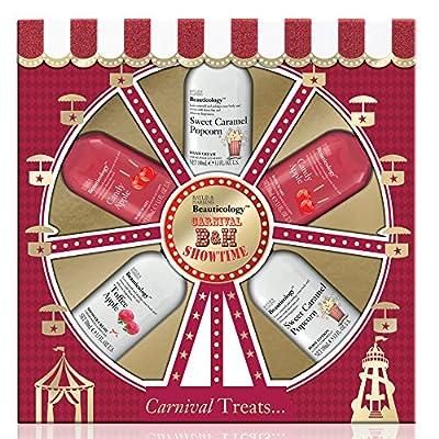 Baylis & Harding Beauticology Carnival Big Wheel Gift Set