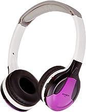 XO Vision  Universal IR Headphones – In-Car Wireless Foldable Headphones, DVD..
