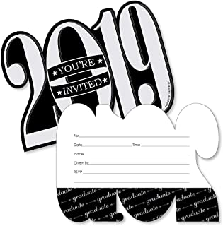 graduation party invitations 2016