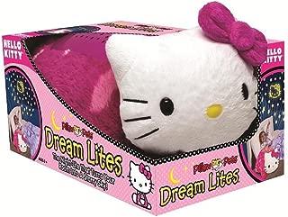 Hello Kitty Pillow Pets Dream Lites Plush Night Light 11