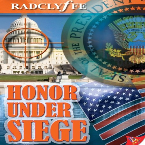 Honor Under Siege audiobook cover art
