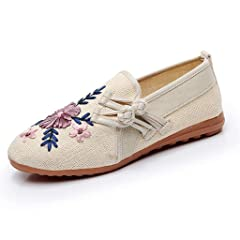 Dainzuy Oxford Shoes for Women Round Toe Brogues Platform Suede Casua Lace Up Loafers Flat Shoes Slip Walking Sneakers
