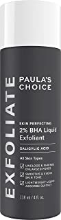paulas choice bha lotion