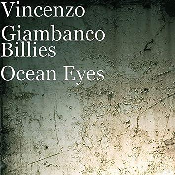 Billies Ocean Eyes