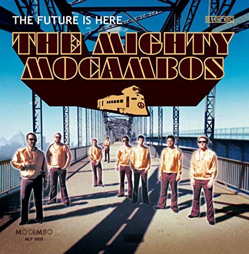 The Future Is Here [Vinyl LP]