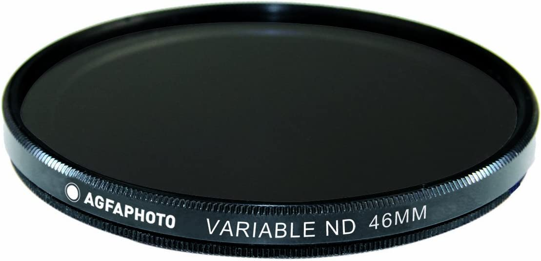 AGFA APVND46 Don't miss the campaign Ranking TOP4 Variable Range 46mm Neutral Density Filter