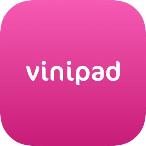Vinipad Carta de Vinos y Comidas