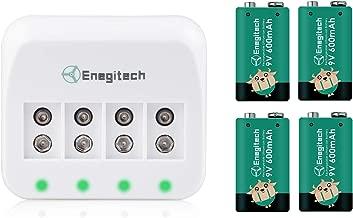Energizer 9v Battery Charger