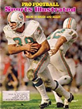 Sports Illustrated September 17 1973 Miami Is Rough and Ready cover