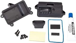 Traxxas TRA6724 Box, Receiver (Sealed)/ Foam Pad