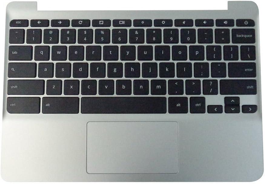 Super special price New Genuine PTK for HP 11 Over item handling Palmrest Chromebook 11-V G5
