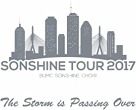 The Storm Is Passing Over (Sonshine Tour 2017) [Live]