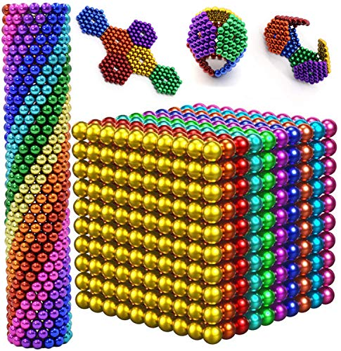 1000 beads - 8