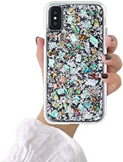 Best mother of pearl iphone xs max case Reviews