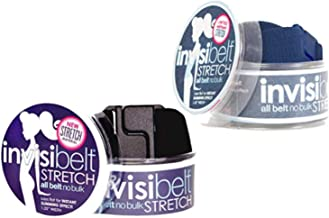 Invisibelt Gift Set: Pre-Wrapped 2-Pack of Popular Styles