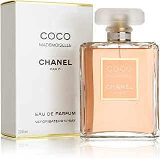 Coco Mademoiselle by Chanel - perfumes for women - Eau de Parfum, 200ML
