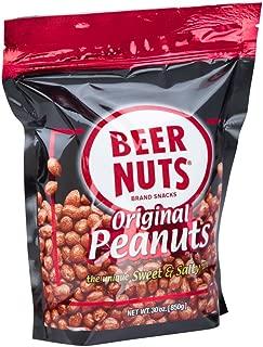 Best beer nuts vs peanuts Reviews