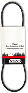 Oregon 75-980 Replacement Belt for Toro 37-9080, 3/8-inch x 29-5/8-inch