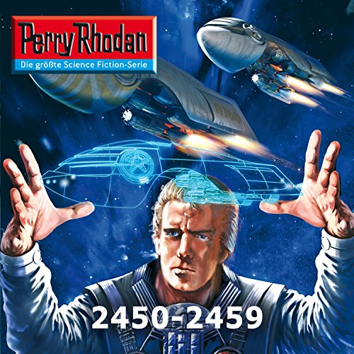 Perry Rhodan, Sammelband 6     Perry Rhodan 2450-2459              De :                                                                                                                                 Robert Feldhoff,                                                                                        Michael Marcus Thurner,                                                                                        Christian Montillon,                   and others                          Lu par :                                                                                                                                 Renier Baaken,                                                                                        Simon Roden,                                                                                        Tom Jacobs,                   and others                 Durée : 33 h et 27 min     Pas de notations     Global 0,0