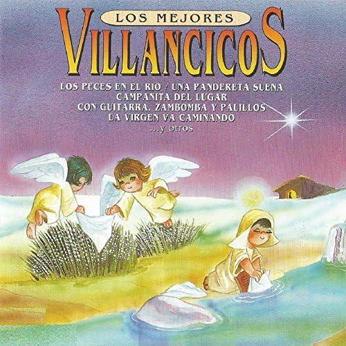 """Coro Infantil """" Los Campanilleros """""""