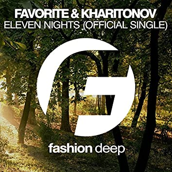Eleven Nights (Official Single)