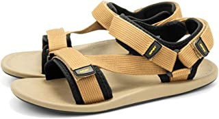 SPOT SS-1955 Casual Sandals for Men | Ankle Strap | Max-Grip