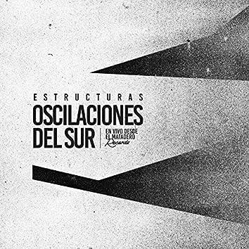 Estructuras (En Vivo en el Matadero Records 2019)