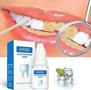 Tooth Reinigingspoeder Teeth Whitening Essence Poeder Tandpoeder voor Coffee Theevlekken Cola Tandpoeder