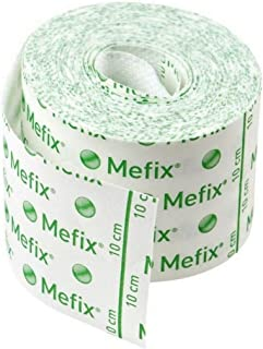 Mefix Self-Adhesive Fabric Dressing - 15cm x 10m by