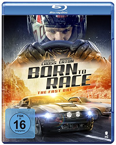 Born to Race - The Fast One [Blu-ray]