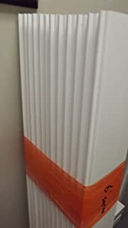 PVC PICKET PACK (11 PICKETS) - 62