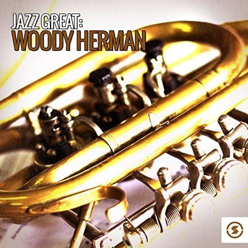 Woody Herman & His Orchestra & Woody Herman