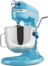 KitchenAid Professional 5 Plus Series Stand Mixers -  Crystal Blue