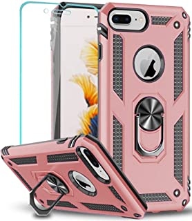 Folmeikat iPhone 8 Plus, iPhone 7 Plus, iPhone 6S Plus/6 Plu