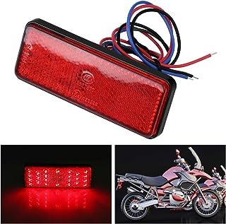 Suchergebnis Auf Für Fahrrad Rücklicht Beleuchtung Motorräder Ersatzteile Zubehör Auto Motorrad