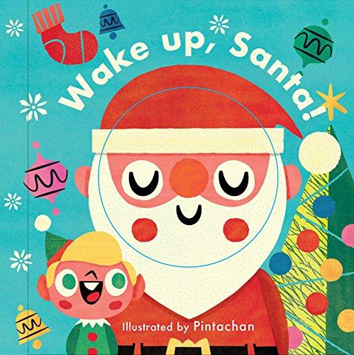 Wake up, Santa!
