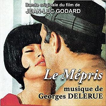 Le Mépris (Original movie soundtrack)