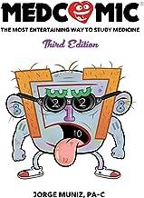 Medcomic: The Most Entertaining Way to Study Medicine, Third Edition PDF