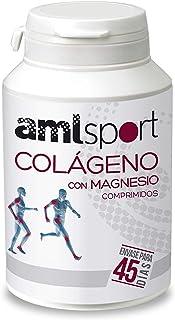 AMLsport - Colágeno con magnesio – 270 comprimidos