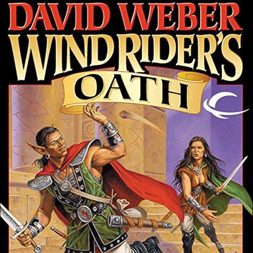 Wind Rider's Oath cover art