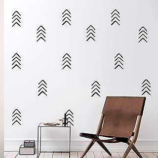 minimalist wall decal