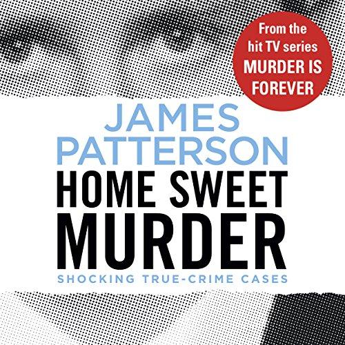 Home Sweet Murder cover art