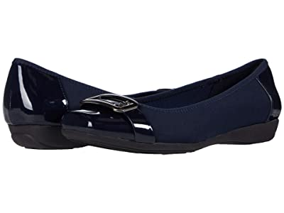 Anne Klein Ulivera (Navy) Women