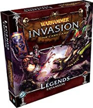 Warhammer Invasion: Legends Expansion