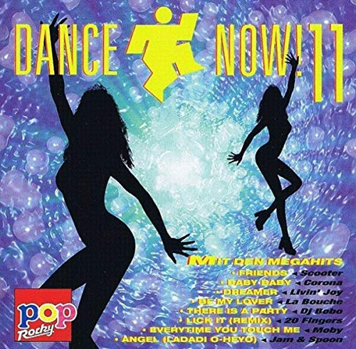 Dance Now 11 (1995)